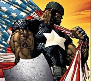 Race, Black Superheroes, and SuperMinorities